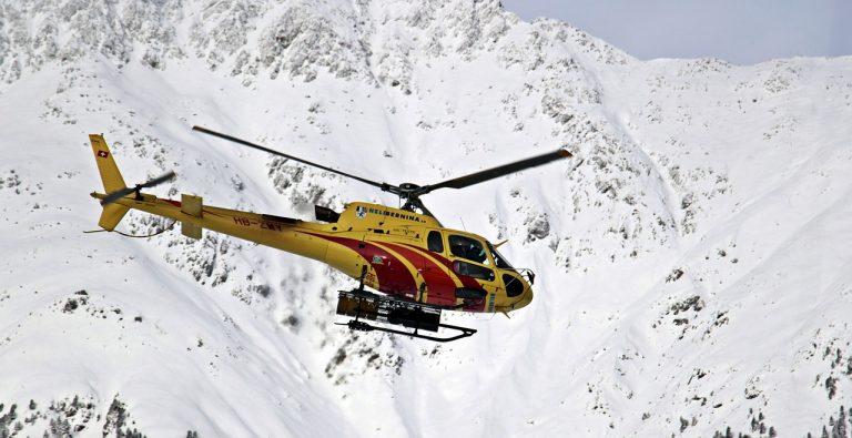 operaio morto in valle d'aosta dopo essere precipitato da burrone
