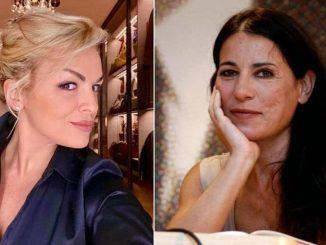 Paola Turci Pascale insieme