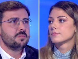 """C'è posta per te, Pasquale ha tradito Anna: """"Ti chiedo scusa"""""""