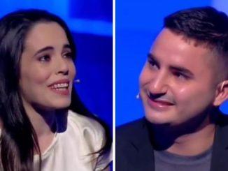C'è posta per te, Cristina chiede scusa a Patrizio: regalo inaspettato