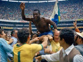 Il Re del calcio, documentario Netflix sul calciatore brasiliano Pelé