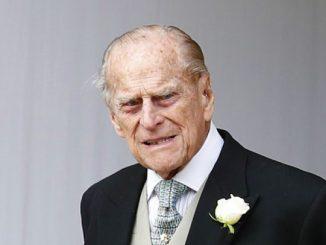 Il principe Filippo è stato ricoverato in ospedale: misura precauzionale