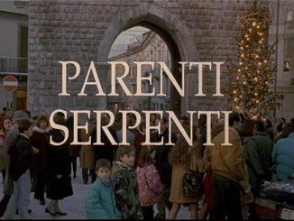 Parenti Serpenti: recensione e trama della commedia di Mario Monicelli