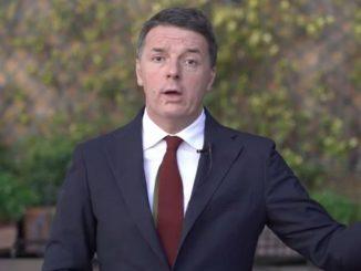 Renzi cnn