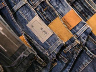Rifle fallisce svendita dei jeans
