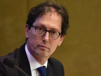 Chi è Roberto Garofoli, sottosegretario alla Presidenza del Consiglio