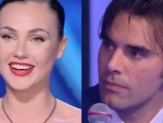 Rosalinda Cannavò e Massimiliano Morra