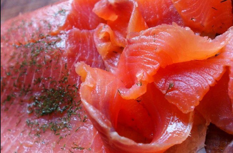 salmone affumicato ritirato per listeria
