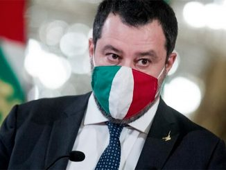 """Salvini: """"Ristoranti aperti la sera: se si può a pranzo perché no a cena?"""""""