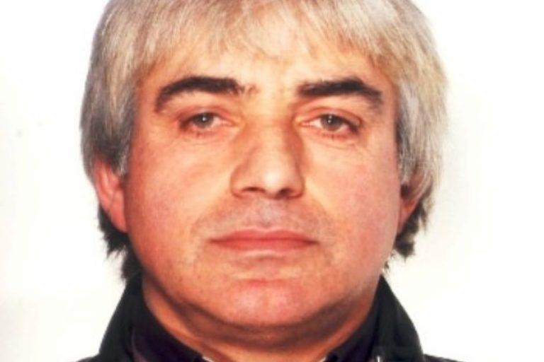 scarcerato Pasquale Zagaria