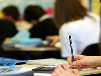 Ricorso al Tar in Puglia, la scuola proseguirà in presenza