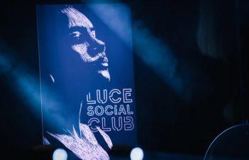Sky arte Luce social club