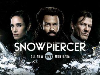 Snowpiercer 2 Recensione serie Netflix: divertente e ricca di azione
