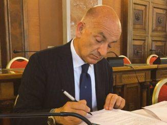 sottosegretario Giustizia avvocato Berlusconi