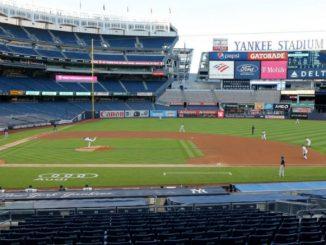 Stadi arene New York 23 febbraio