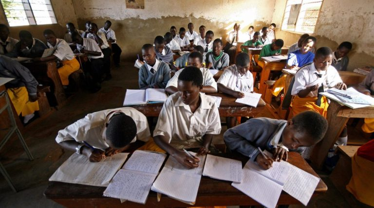 Studenti Nigeria