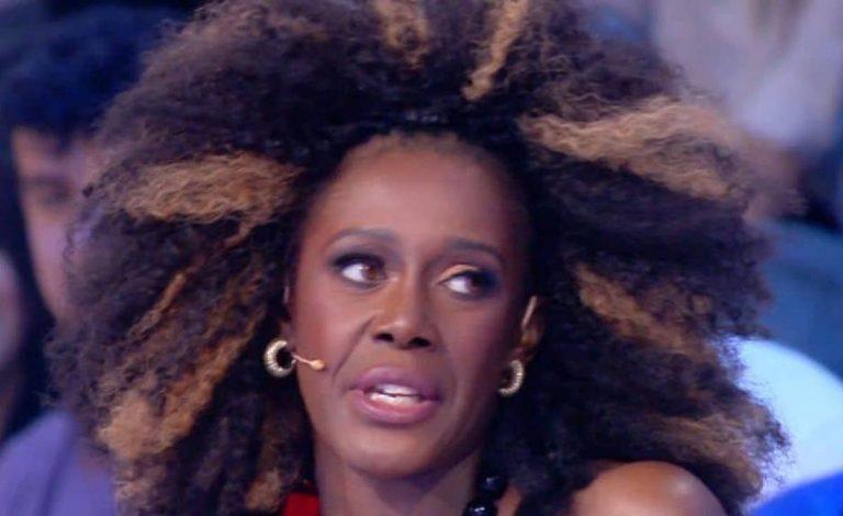 Sylvie Lubamba casta