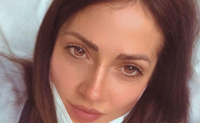 Teresa Cilia operata