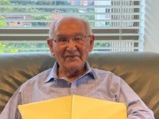 tesi di dottorato a 104 anni