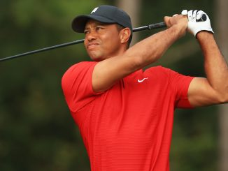 tiger woods incidente