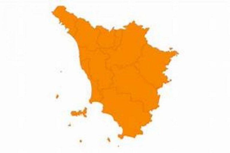 toscana arancione