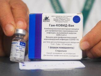 vaccino russo