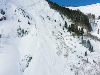 Valanga nello Utah, quattro sciatori morti nei pressi di Salt Lake City