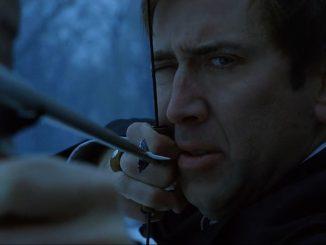 The Weather Man: recensione e trailer del dramma con Nicholas Cage