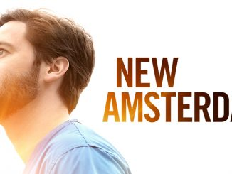 New Amsterdam medical drama
