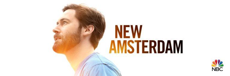 New Amsterdam medical drama