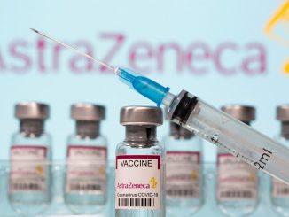 Irlanda, sospeso vaccino AstraZeneca