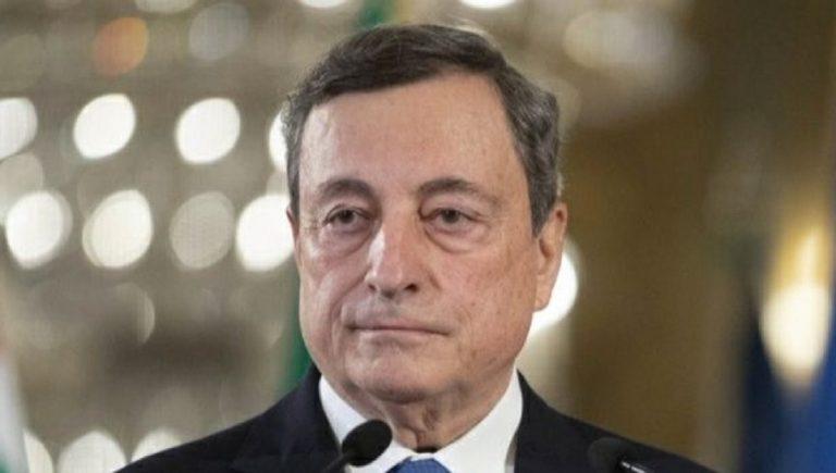 Il nodo Quota 100 nel mirino di Draghi