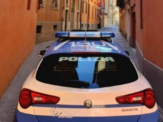 Grave incidente a Torino