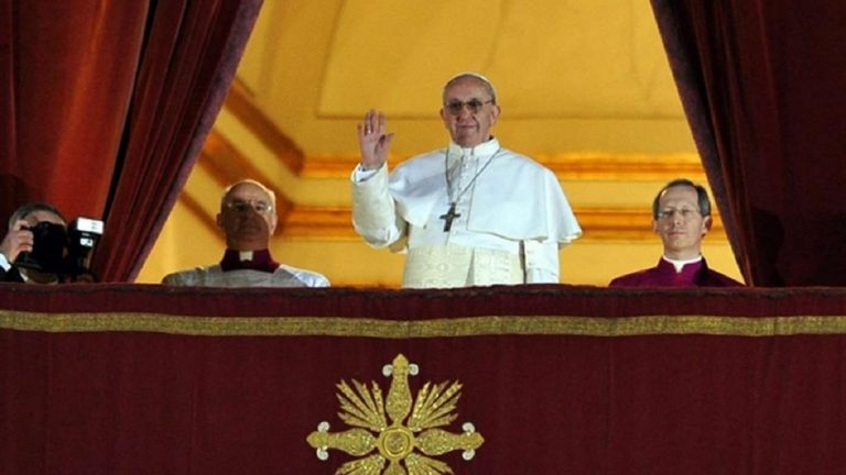 Pontificato Papa Francesco