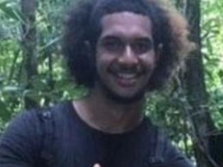 Il giovane ucciso da una cubo medusa