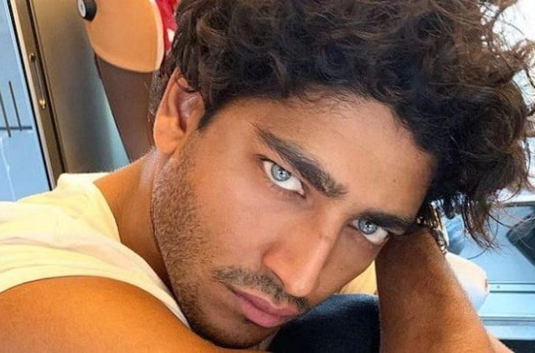 Akash Kumar passaporto vero nome