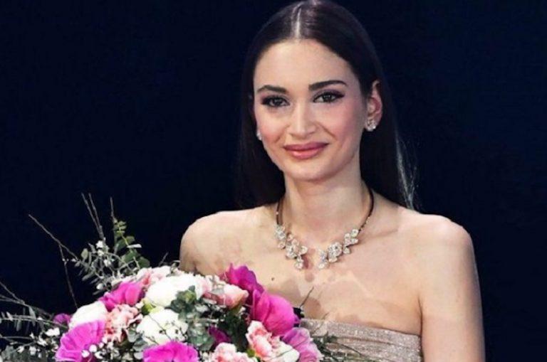 Alessia Bonari Sanremo