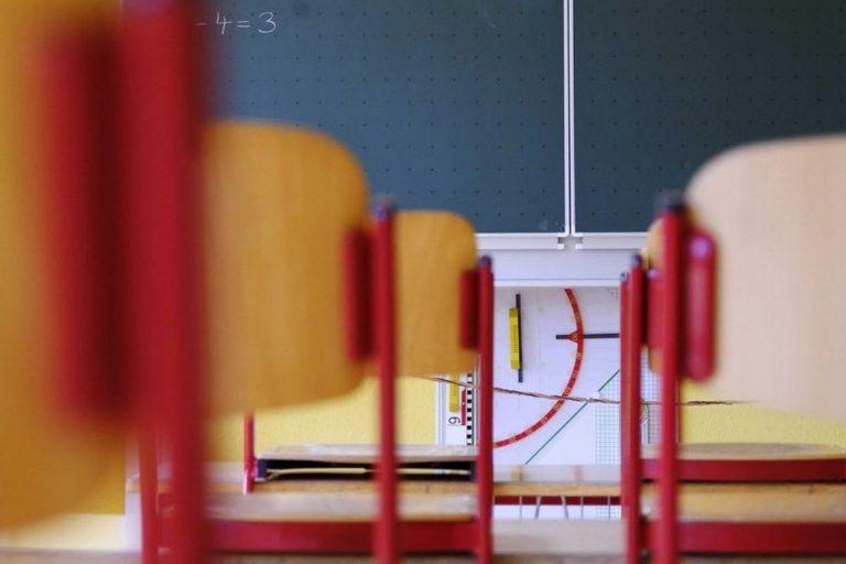 Scuola Alto Adige presenza screening