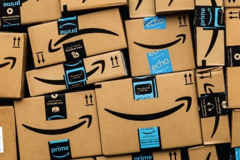 Amazon sciopero dipendenti 22 marzo
