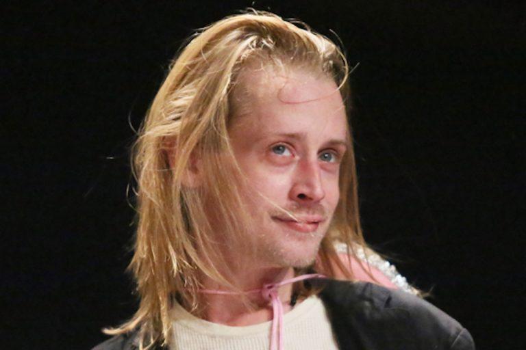 American Horror Story Macaulay Culkin