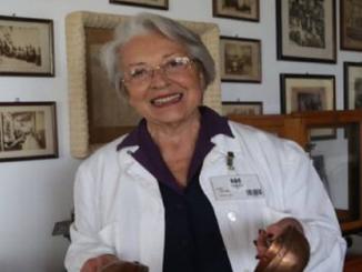 Addio a Anna Majani, signora del cioccolato bolognese