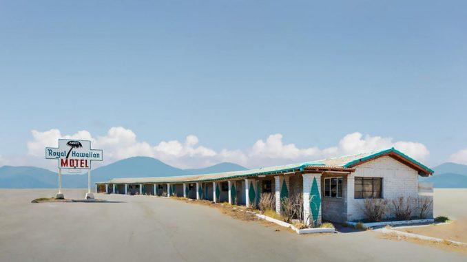 Arne's Royal Hawaiian Motel