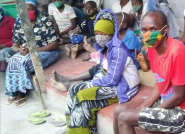 Bambini uccisi in Mozambico, l'allarme di Save the Children