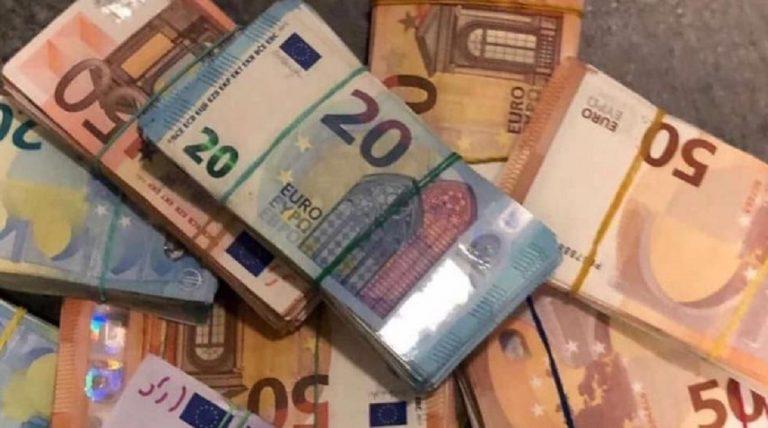 Napoli, sopravvive al Covid e trova buono da 482mila euro