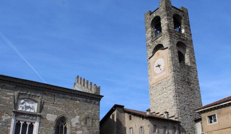 Bergamo rintocchi campane covid