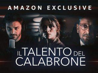 Recensione e trailer del film Il talento del calabrone su Amazon