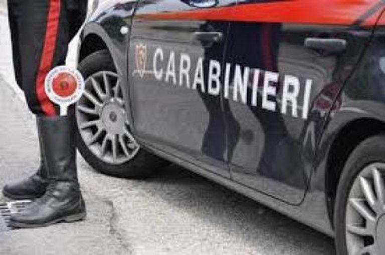 Clienti clandestini nascosti dal ristoratore, tana dei carabinieri