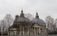 chiesa abbandonata kazan