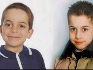 Ciccio e Tore, i bambini trovati senza vita a Gravina di Puglia