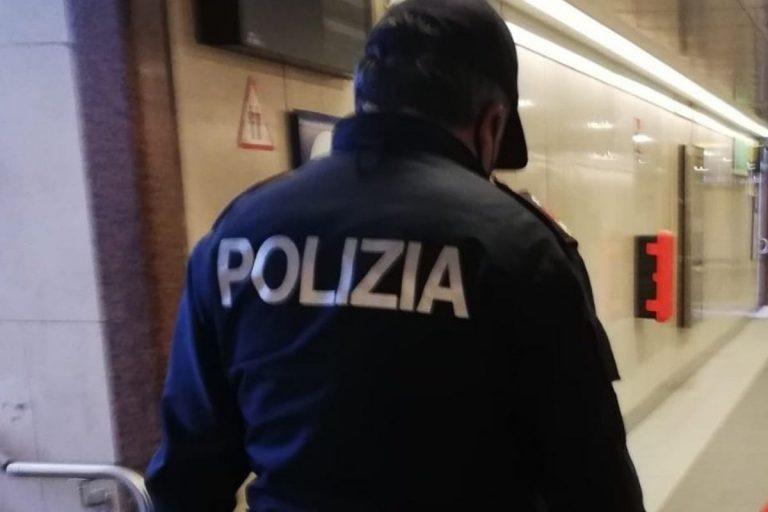 circolare polizia astrazeneca